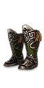 Boots 102 barbarian male