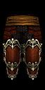 Leg Guards (Crus)