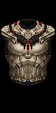 Rakkisgard Armor (Barb)