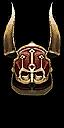 Klappvisier (Monk)