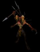 Blood clan impaler