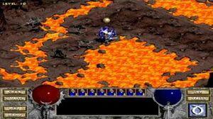 Diablo (1996) - Anvil of Fury 4K 60FPS