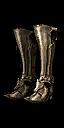 Rakkisgard Greaves (Hunt)