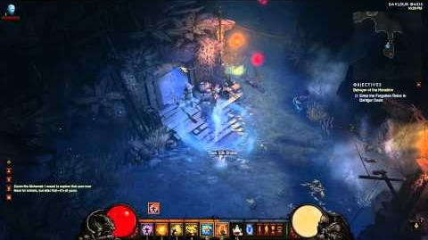 Diablo 3 - Finding the Liquid Rainbow