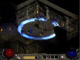 Frost Nova (Diablo II)
