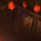 Wortham Chapel Cellar