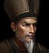 Archbishop Portrait