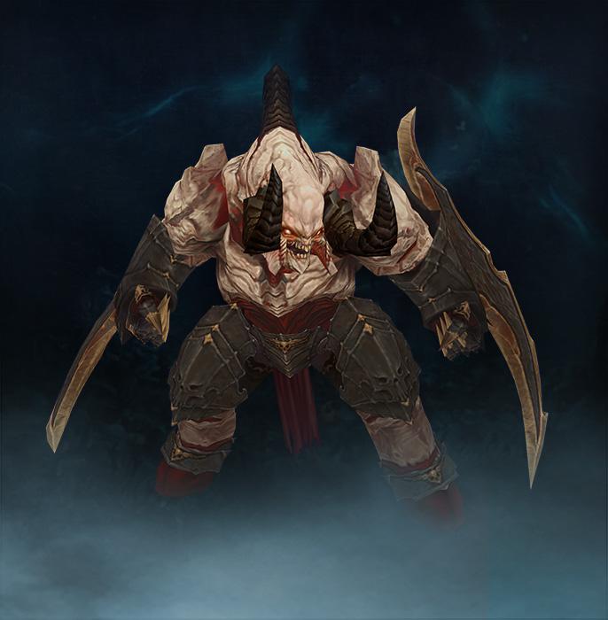 Executioner (Monster) | Diablo Wiki | FANDOM powered by Wikia