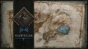 Hawezar-map