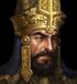 Rakkis Portrait
