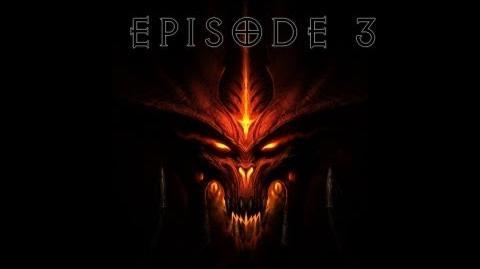 Let's Play Diablo 3 - Episode 3 (Acte 1) FR & HD