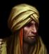 MaleCaldeum3 Portrait