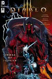 Sword of Justice Cover5