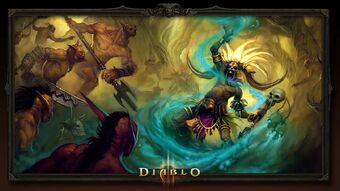 Witch Doctor Diablo Wiki Fandom