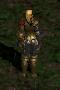 Amazon-Ancient Armor-Back