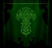 La tenue du Moissonneur de jade