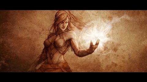 HeroesRise Der Zauberer