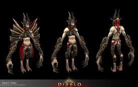 Diablo Necro No Golem In Pet Build