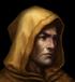 Hooded Portrait