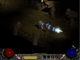 Bone Spear (Diablo II)