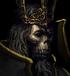 KingLeoricSkeleton Portrait