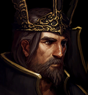 KingLeoric Portrait