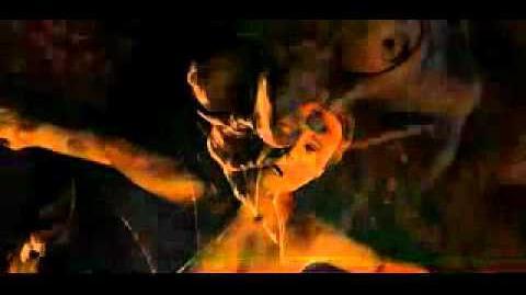 Diablo ★Warrior Ending Cinematic★ Original Official Diablo I Cut Scene 3