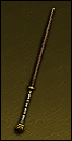 Magnificent Greater Wand