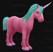 Tentaclehorse