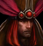 IronWolfCaptain1 Portrait