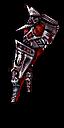 Archon Gauntlets (Crus)