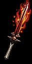 Blood-Magic Blade