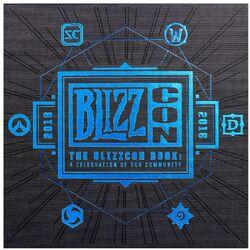 BlizzCon Book