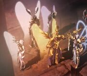 Angiris Council