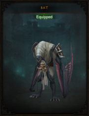 Bat (pet) shop