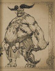 Butcher Demon-BoA