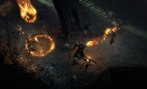 Diablo IV screen 1