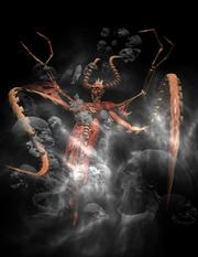 Mephisto artwork