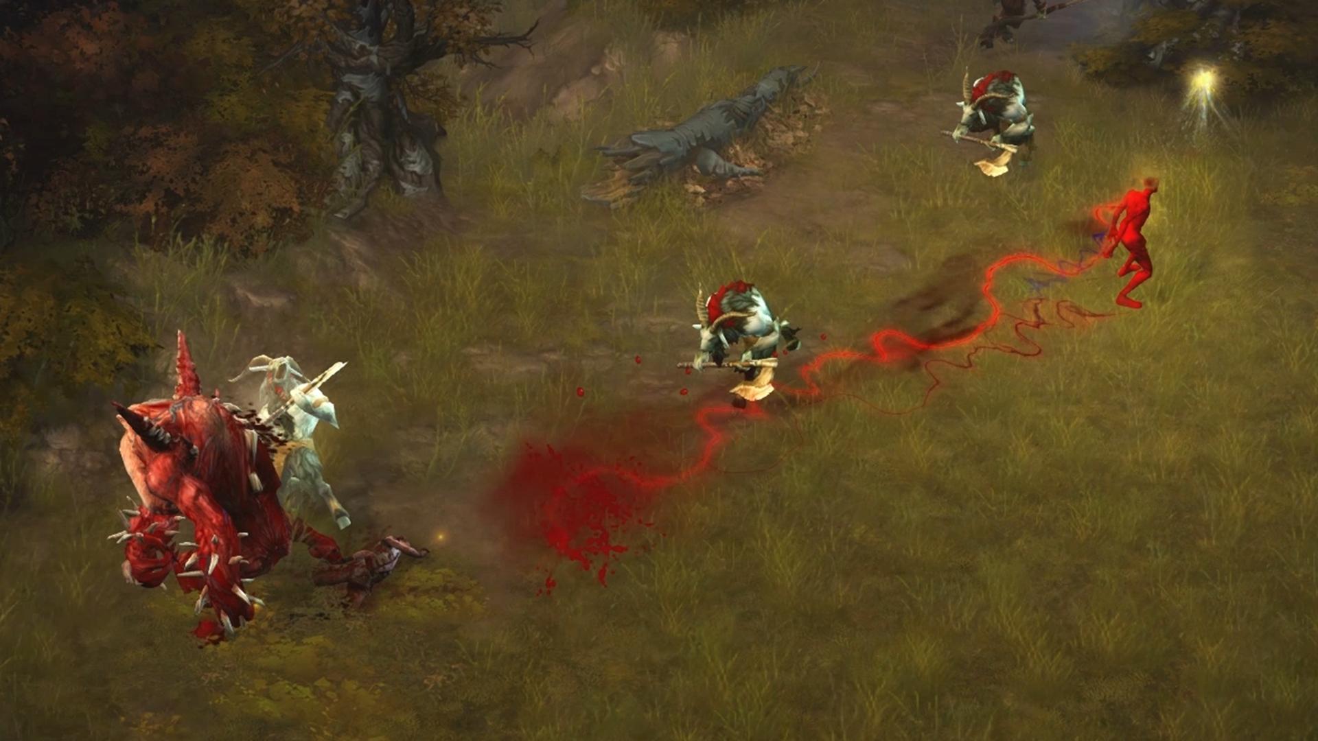 Blood Rush | Diablo Wiki | FANDOM powered by Wikia