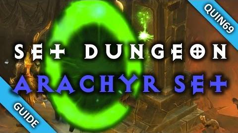 Diablo 3 Set Dungeon - Spirit of Arachyr (Mastery How To Patch 2.4)-1