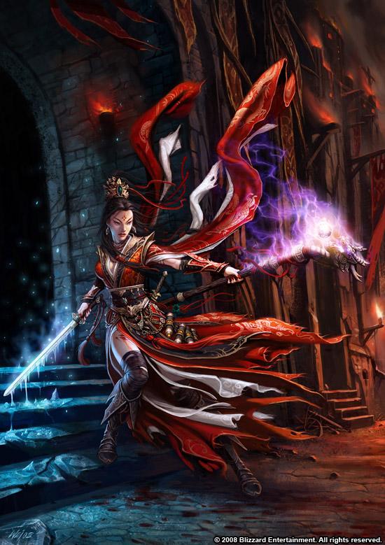 Wizard (Diablo III)   Diablo Wiki   FANDOM powered by Wikia