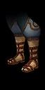 Cain's Sandals