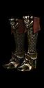 Chain Boots (Hunt)