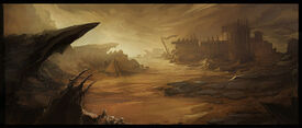 Diablo III concept 106