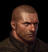 CrusaderMale Portrait