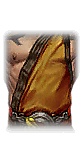 Cloth Tunic (Monk)