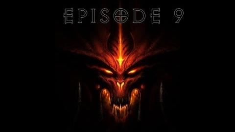Let's Play Diablo 3 - Episode 9 (Acte 3) FR & HD