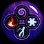 X1 wizard passive elementalexposure
