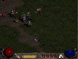 Leap (Diablo II)