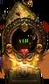 D3 Portrait Frame Treasure Goblin - Slayer